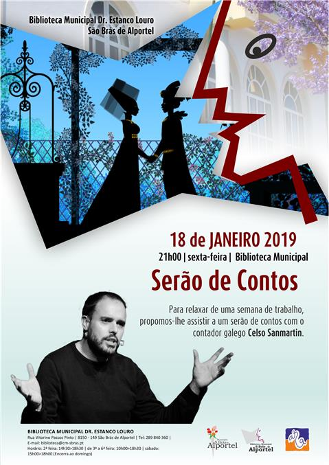 788b83d60e Site Autárquico - São Brás de AlportelViva Mais 18 20 Jan 2019